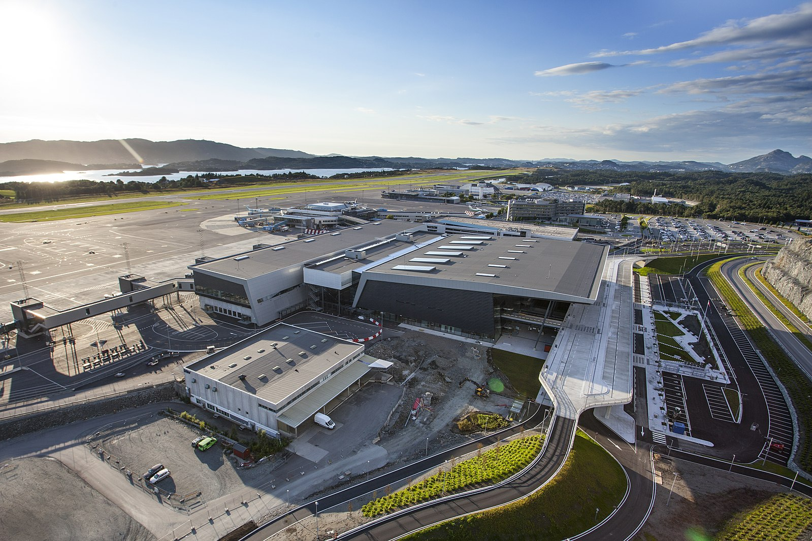 bergen airport terminal map Bergen Airport Bgo bergen airport terminal map